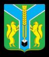 Герб Заларинского района