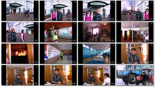 Видео на конкурс 2015 год